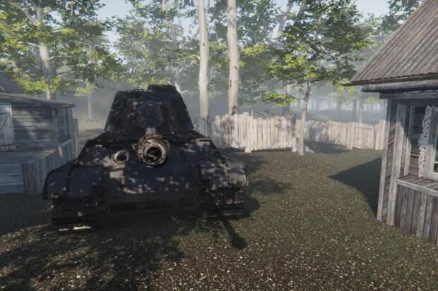 Ураганный экшен оприключениях советских военных мотоциклистов ввиртуальной реальности