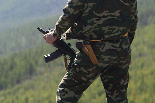 В Кабардино-Балкарии ФСБ предотвратила теракт «ИГ» против силовиков