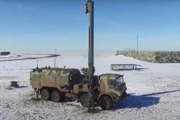 """В войска передан новейший комплекс разведки """"Пенициллин"""""""