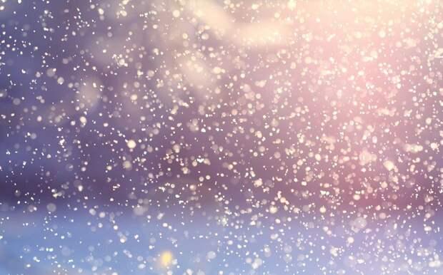 Снегопад, Зима, Снег, Снежинки, Хлопья, Холодный, Уайт
