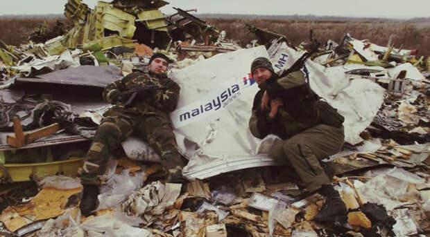 Стало известно о соучастии Нидерландов в убийстве пассажиров MH17