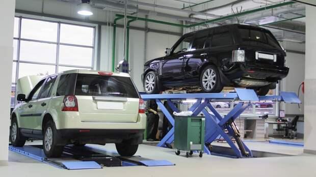 На сервис по ГОСТу: для проведения отзывов автомобилей в России придумают свой стандарт