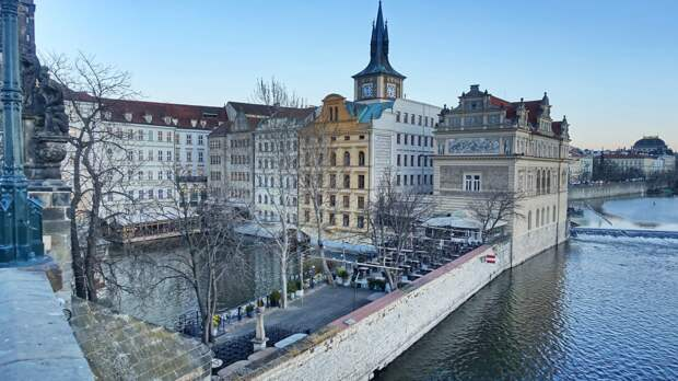 Чехия продлила режим ЧС до 14 февраля