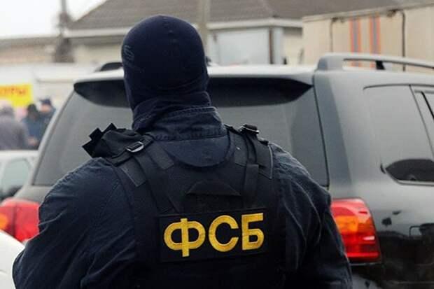 ФСБ: одного из организаторов отделения Донбасса от Украины пытались похитить из России