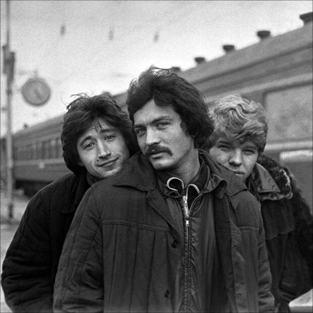 Фотограф Александр Кустов 3