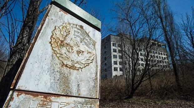 Вместе с борщом Украина требует от ЮНЕСКО внести в Список Всемирного наследия и Чернобыль
