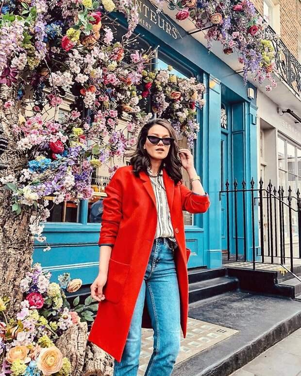 Базовый гардероб осени 2019 фото 6