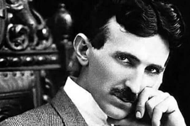Как Никола Тесла предсказал наш мир