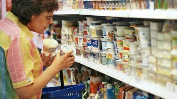 5 причин не покупать продукты с пальмовым маслом