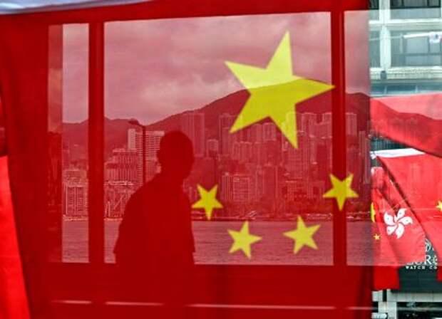 Китай не стал терпеть враждебность Литвы