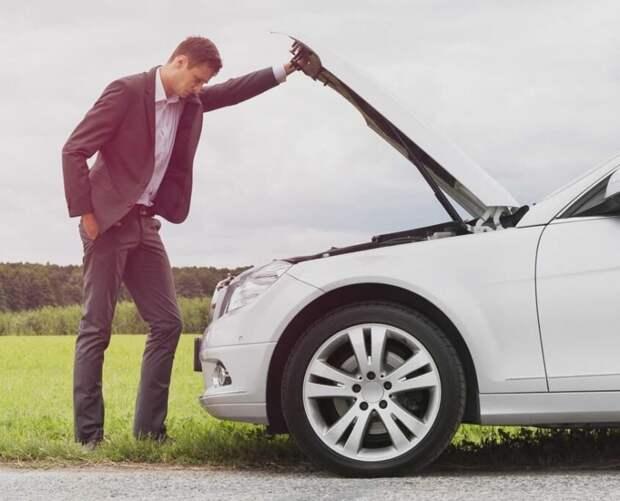 5 новых автомобилей, которые ломаются чаще всех
