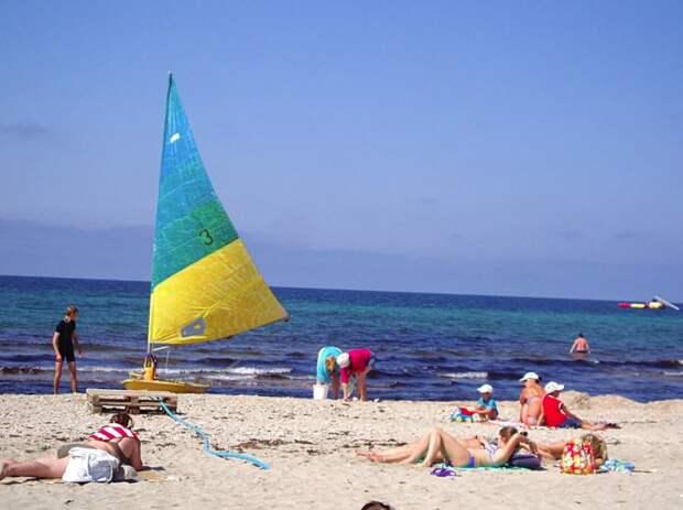 Украинец поделился впечатлениями об отпуске в Крыму