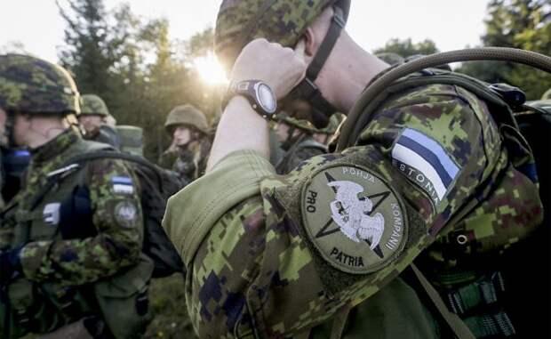 Слабеющей эстонской экономике грозит бремя растущих оборонных расходов