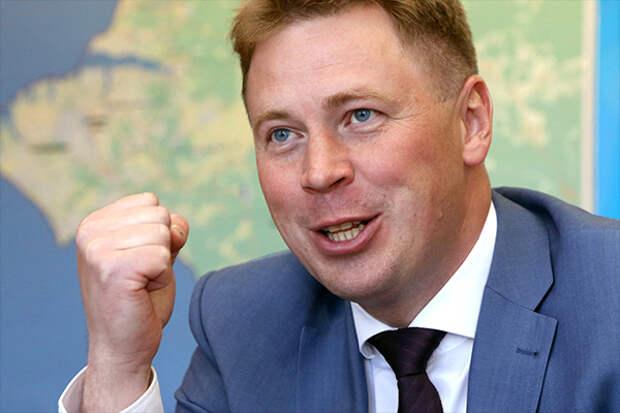 Овсянников берет на личный контроль новостройки Севастополя, имеющие проблемы