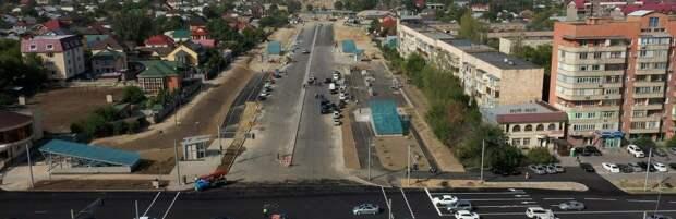 Как изменится улица Толе би в Алматы. Фото