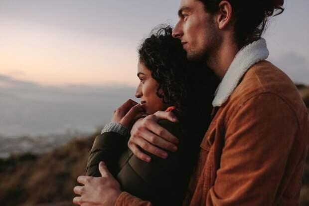 Как месяц знакомства с любимым человеком влияет на ваши отношения