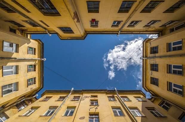 Странности в домах и квартирах по всему миру, у которых есть неожиданное объяснение