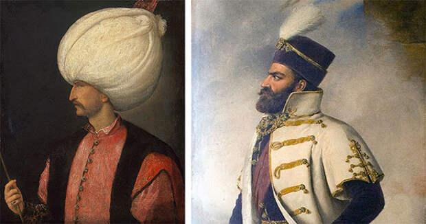 Последний поход Сулеймана Великолепного — как усопший султан одолел отчаянных хорватов