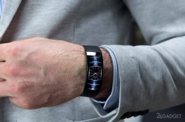 Начат предзаказ на смарт-часы Amazfit X с изогнутым AMOLED-дисплеем