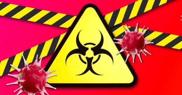 3 группы риска, для которых опасен коронавирус