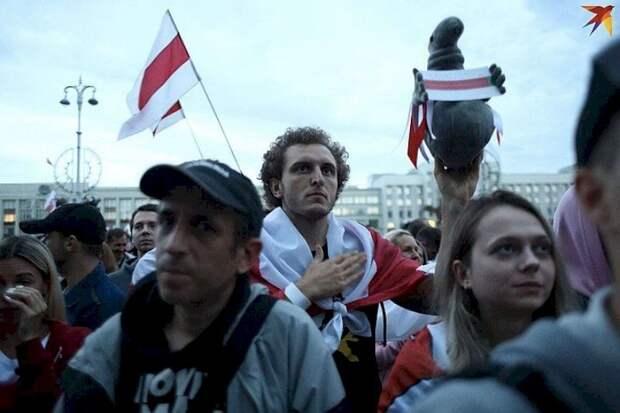 Протестующие в Белоруссии – кто они?