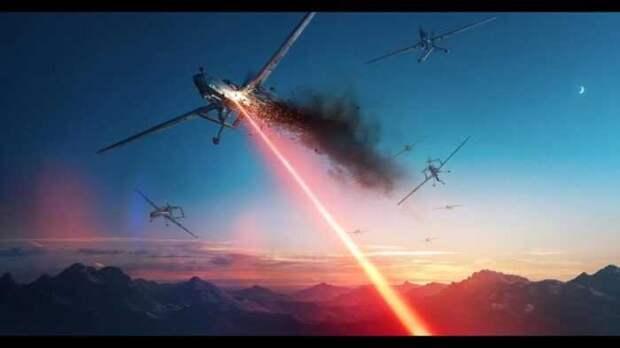 Сивков указал на критическую уязвимость новейшего лазерного оружия ВМС США