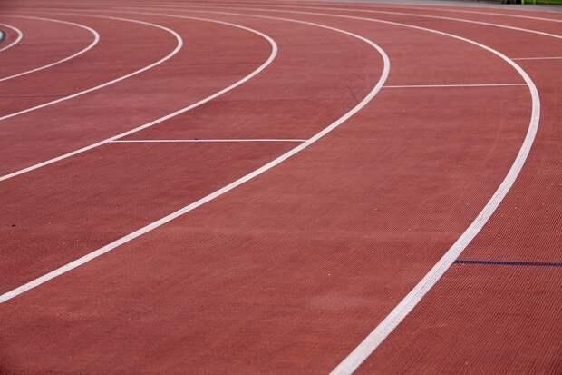 Строительство легкоатлетического манежа на Инженерной завершат в 2019 году
