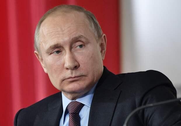 Президент сдвинул на шесть лет цель снизить вдвое бедность в России