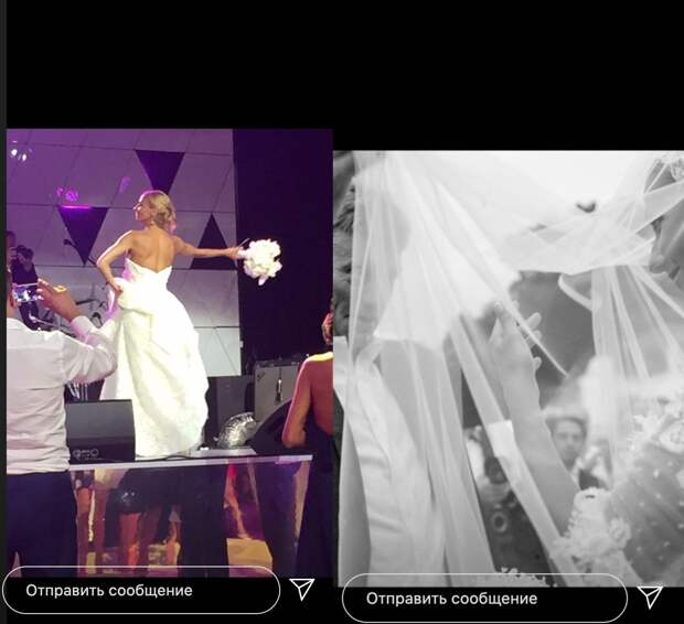 «Ипусть так будет всегда!»: Навка поделилась нежными фото с Песковым в честь пятой годовщины