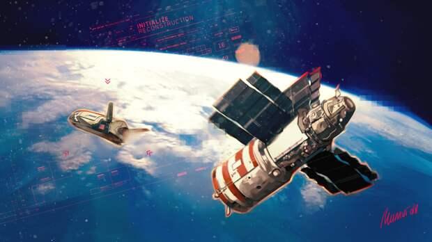 Эстонская космонавтика ставит новые задачи