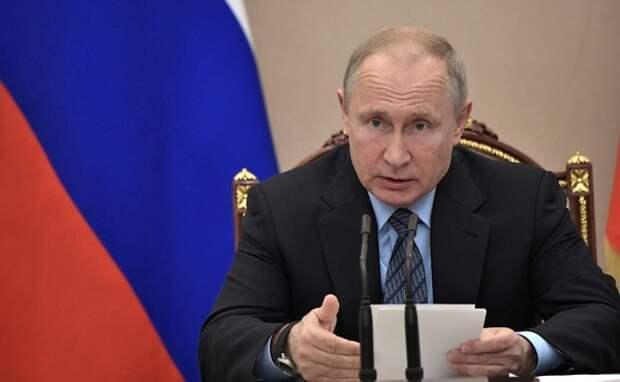 Песков вспомнил, как президент России праздновал Новый год в Хабаровске