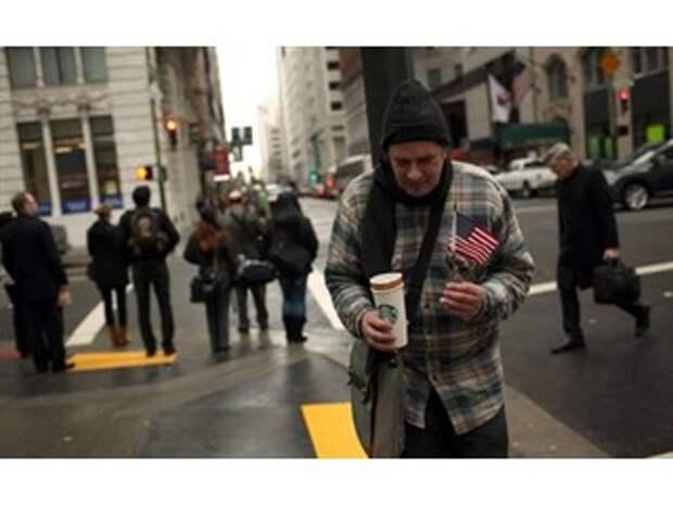 Продовольственная небезопасность: США движутся в зиму голода и смертей