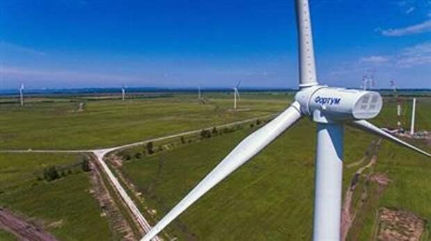 """""""Сбербанк"""" переводит офисы на экологически чистую электроэнергию"""