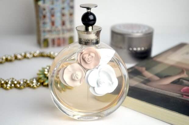 Любовь навеки или ароматы, которые хочется покупать снова и снова