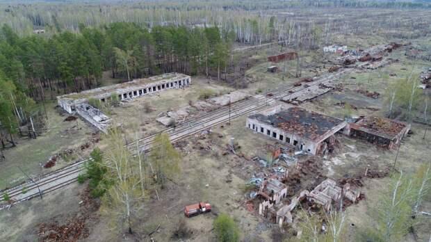 Количество дежурящих военных увеличат на территории бывшего арсенала в Пугачево