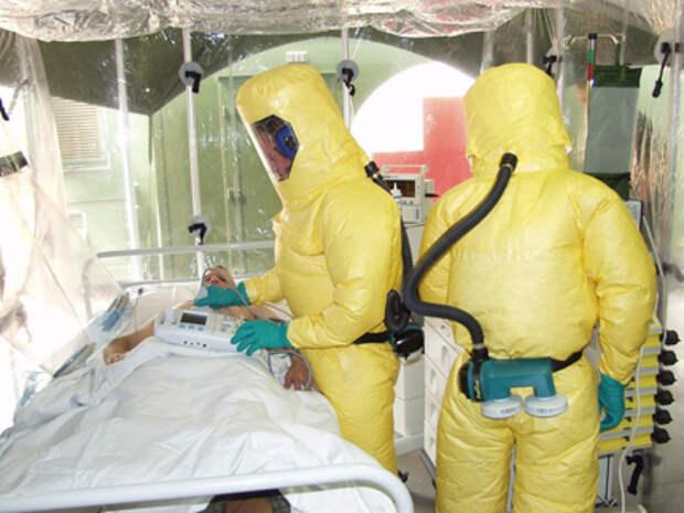 ПандемияCOVID-19: Когда это закончится?