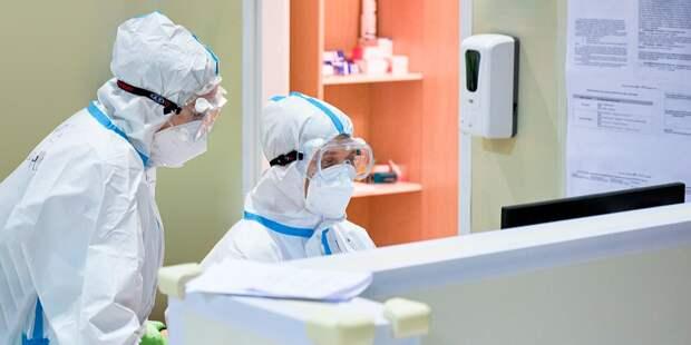 Врач рассказала о новой смертельной тактике коронавируса