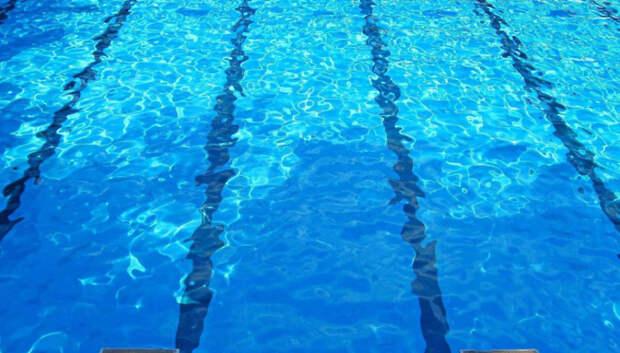 Два бассейна Мытищ возобновят работу в первых числах июля
