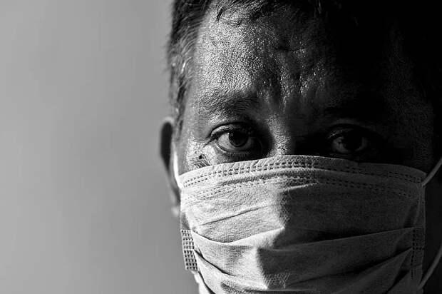 В Удмуртии скончались еще два пациента с коронавирусом