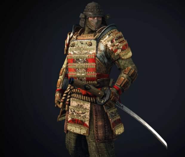 Проблемы средневековья, или же For Honor