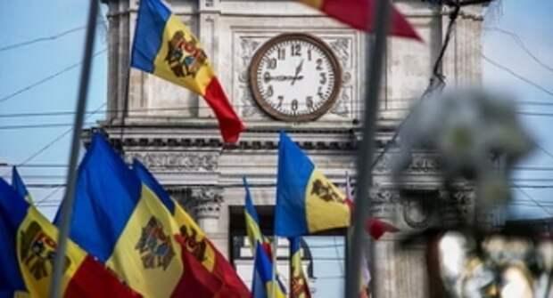"""Молдова в ожидании """"майдана"""""""