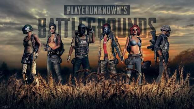 PlayerUnknown's Battlegrounds лидирует на осенней распродаже, не участвуя в ней