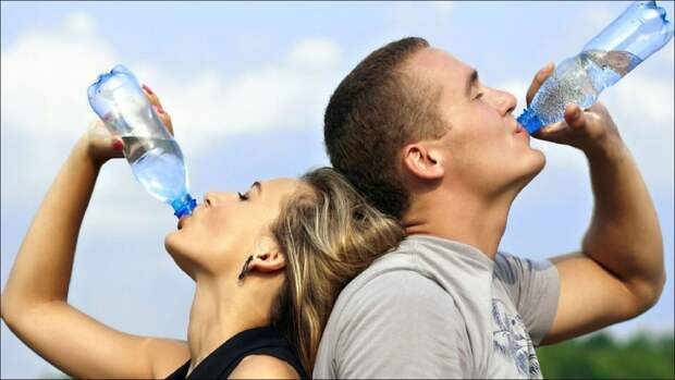 Нижний Новгород возглавил рейтинг российских городов, жители которых пьют воду из-под крана