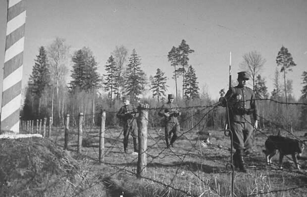 Зачем СССР обменялся с Польшей территориями