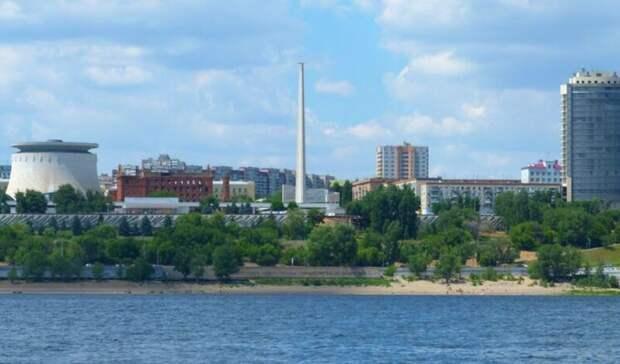 Капризы погоды: в Волгограде +15, по области заморозки до -5