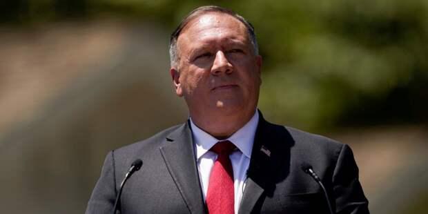 Госсекретарь США Майк Помпео проведет переговоры с новым премьером Японии, а также главами МИД Австралии и Индии