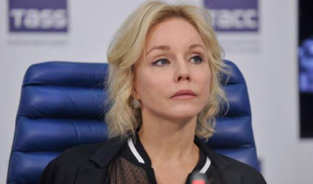 Марина Зудина вспомнила о начале романа с Олегом Табаковым