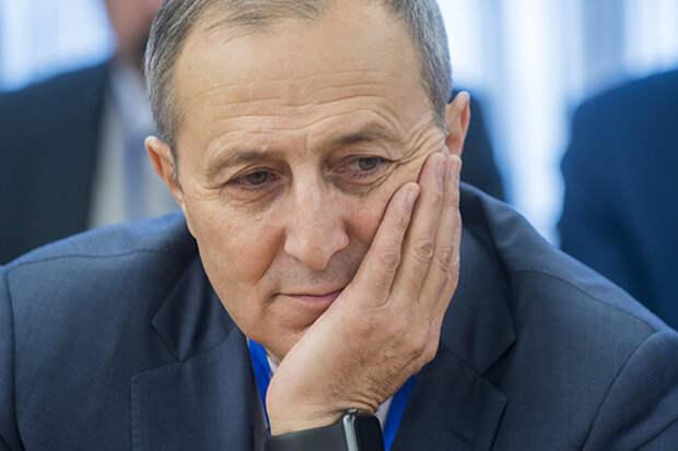Магомед Закаржаев: «Как обычно, телегу поставили впереди лошади»