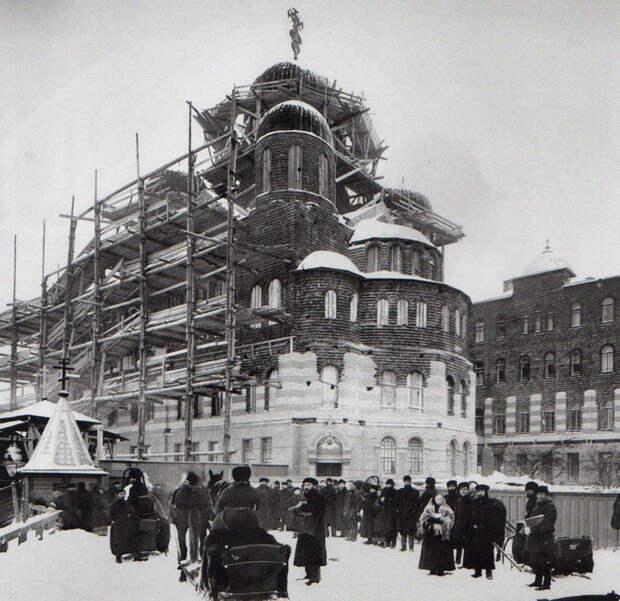 Санкт-Петербург до революции,ч.2