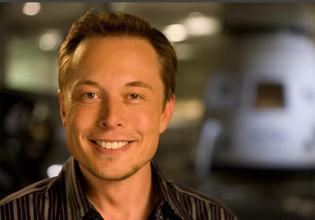 Парадокс: Илон Маск стал богатейшим человеком мира